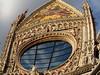 Duomo di Siena detalle (mnovela2293) Tags: duomo catedral siena frontón gotico coronaciónvirgenangeles nubes arte