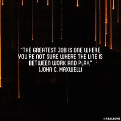MaxwellLeadGold05_13 (realbuhe) Tags: quote leadership johncmaxwellbook leadershipgold05 work passion calling potential keepgoing jmtdna realbuhe