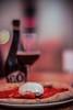 pizza e birra (CONTROTONO) Tags: leo beer birra baladin canon 50mm f095