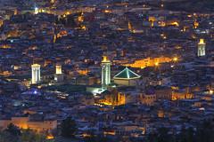 Fez Blues (hapulcu) Tags: fes fez maghreb maroc marocco marokko marruecos morocco hiver invierno winter