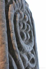 Carved Stone (Bri_J) Tags: westonparkmuseum sheffield southyorkshire uk museum yorkshire nikon d7200 carving stone