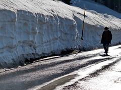 muri di neve (ma.ri_na) Tags: neve inverno passobrocon explore
