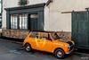 _DSF7006 - Le Bono - France - Morbihan. (Jack-56) Tags: morbihan bretagne france fujix100t mini lebono coccinelle