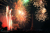 Pakistan Resolution Day. (KR-Waleed) Tags: pakistanresolutionday krwaleed firework lahore pakistan