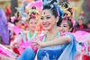IMG_9296 (Catarina Lee) Tags: lunarnewyear disney disneyland dca dancer character mulan mushu performer drums paradisepier californiaadventure