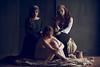 The Flemings (valerio magini ph) Tags: portraits flemings flemish red head hair light woman bath valeriomaginiphotographer