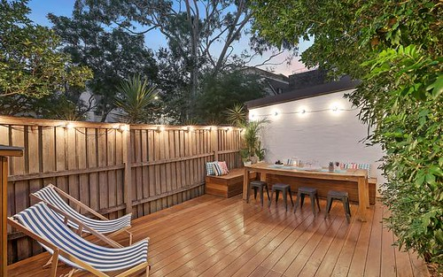 78 Cleveland St, Chippendale NSW 2008