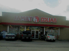 Family Dollar (Random Retail) Tags: mercer pa 2017 store familydollar retail