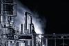 Remake/Re-model (Peet de Rouw) Tags: hexion factory fabriek industry industrynight chemical botlek rotterdam rozenburg holland canon5dmarkiii peetderouw denachtdienst canon70200f4l