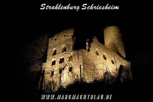 """Strahlenburg Schriesheim Wasserzeichen1 • <a style=""""font-size:0.8em;"""" href=""""http://www.flickr.com/photos/142542829@N07/38993977820/"""" target=""""_blank"""">View on Flickr</a>"""