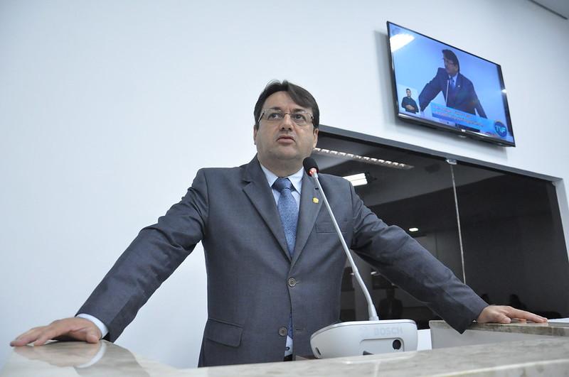Vereador Benigno Júnior (PSD)
