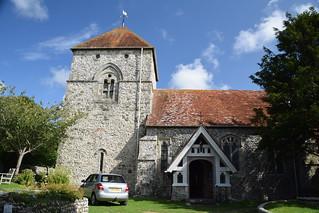 Jevington Church