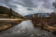 Orange tree creek 2 south (sassiitalytours) Tags: montana missoula flattop