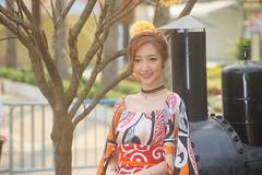 RIC05551 (rickytanghkg) Tags: hongkong minolta minolta70210mm 70210mm sony a7ii sonya7ii beautiful woman pretty lady sweet girl young beauty outdoor portrait female chinese asian actress tvb