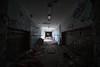Hallway (rantropolis) Tags: urbex urbanexploration abandoned ohio nikon nikonphotography church school warehouse