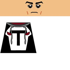 Trauma decal (superherofigs) Tags: lego marvel superheroes 2 trauma avengers custom decal