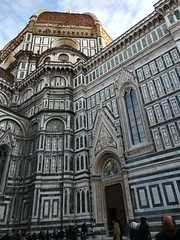 Santa Maria del Fiore (pireddaclelia) Tags: dome cathedral florence firenze italy city brunelleschi art history passion