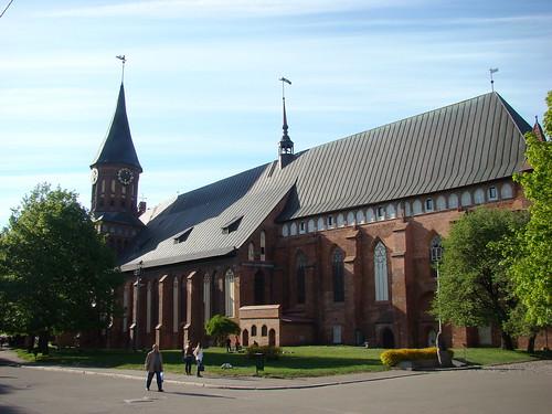 Кафедральный собор ©  ayampolsky