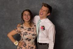 Hilarious MORP Action (aaronrhawkins) Tags: morp date couple teenager dance timpview provo utah jackson kaleah laugh pose smile studio formal happy kids dress aaronhawkins