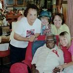 Daphne, Marge,Kathy Moller, Nancy  & Woody