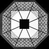 (Ruben Mancini) Tags: géométrique symétrie architecture lignes