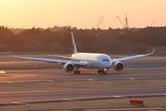 B787 C-FRSI Tokyo Narita 26.02.18-1 (jonf45 - 4 million views -Thank you) Tags: tokyo narita airport rjaa japan civil aircraft airliner jet plane aviation flight 2018 b787 787 dreamliner b789 789 air canada boeing 7879 cfrsi