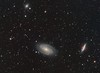 The M81 Group of Galaxies (kees scherer) Tags: messier 81 82 holmberg iv 9 ngc ngc3077 starbusrt galaxy
