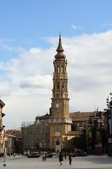 IMG_2725 (Álvaro Muñoz Fotografía) Tags: zaragoza españa río ebro basílica pilar plaza