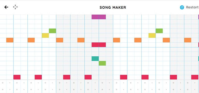 Making Music in the Browser