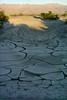 Death Valley Sunrise (PDX Bailey) Tags: valley death california sunrise sun early morning dawn mountain sky blue dry hot cracked crack