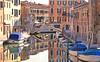 venice reflections (poludziber1) Tags: street streetphotography sky city colorful cityscape color colorfull river travel reflection water venice venezia italia italy light