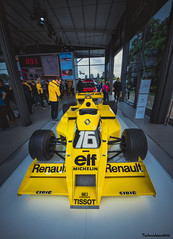 Renault RS01 f1 at Goodwood fos 2017 (technodean2000) Tags: renault rs01 f1 goodwood fos 2017 1977 1978 1979 ©technodean2000 lr ps photoshop nik collection nikon technodean2000 flickr photographer d810 festival speed gos sign wwwflickrcomphotostechnodean2000 www500pxcomtechnodean2000