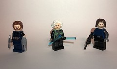 Marvel Figures 1 (Raleigh2900) Tags: steve bucky wolf white widow black america captain war infinty marvel lego