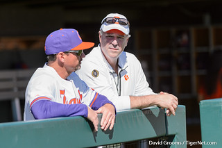 Clemson vs South Carolina #3 Photos