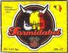 Belgium - Brouwerij Broeder Jacob (Rotselaar) (cigpack.at) Tags: brouwerij broeder jacob formidabel belgien belgium rotselaar bier beer brauerei brewery label etikett bierflasche bieretikett flaschenetikett