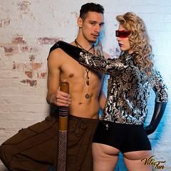 Jonathan & Sarah 64; Didgeridoo by Vito Fun -