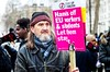 Stand Up to Racism 2018 - 08 (garryknight) Tags: nikon d5100 on1photoraw2018 london creativecommons cc0 racism antiracism march rally protest politics political