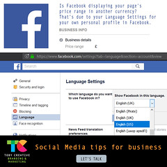Social Media Tips for Perth Business (tobycreative) Tags: tobycreative facebookmarketing socialmediamanagement socialmediamarketing smm hootsuite