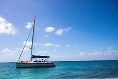 Isla Mujeres (rastudic) Tags: ocean sea sky water isla mujeres mexico cancun canon 1740mm 6dmarkii 6d2 usm l spring winter vacations