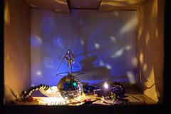 Art of Tinkering Workshop (The Tinkering Studio) Tags: artoftinkering lightplay activity professionaldevelopment workshop