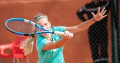Asia SERAFINI (Italie) (Graffyc Foto) Tags: tennis itf junior ben aknoun algerie alger italie winner simple filles girls graffyc foto 2018 asia serafini raquette italia italy