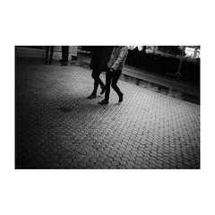 zagreb (s_inagaki) Tags: industar69 monochrome walking ザグレブ bnw street モノクロ oldlens 白黒 bw 散歩 雨 raining vintagelens blackandwhite スナップ croatia オールドレンズ クロアチア snap zagreb