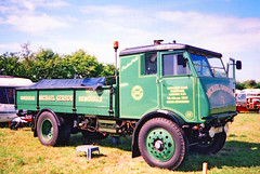 Sentinel S4 Steam Waggon (SR Photos Torksey) Tags: steam wagon waggon lorry road transport traction engine rally vehicle vintage commercial classic sentinel s4
