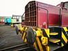 Sentinel loco (35mmMan) Tags: nene valley railway trains steam historic northamptonshire peterborough huaweip9plus sentinel rollsroyce engine