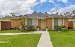 48 Sedgmen Crescent, Shalvey NSW