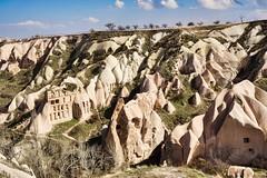 Cappadocia / Nevşehir / Turkey (tnjnls) Tags: grouptripod carlzeiss zeiss mirrorless 2470 ilce7m2 sony photography türkiye kapadokya nevşehir turkey beauty landscape cappadocia