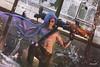 UPlay Pisa 2018 - Jinx (Dreidor) Tags: cosplay contest cosplayphotography cosplayer cosplayers cusplay lightroom nikon phocus photo photography photoshop pisa postprocessing postproduction uplay uplay2018 jinx jinxed leagueoflegends lolcosplay lol jinxcosplay adc malecosplayer gendebender crossplay