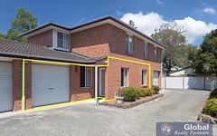 3/10 Dulling St, Waratah NSW