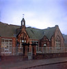 Old Alva School building where many of the Greenwood's went to S (bellrich1941) Tags: alva stirlingshire scotland