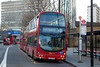 London Central / General WVL25 (LG02 KJA) on route 468 at Elephant & Castle (MrMaguire) Tags: lg02kja go ahead